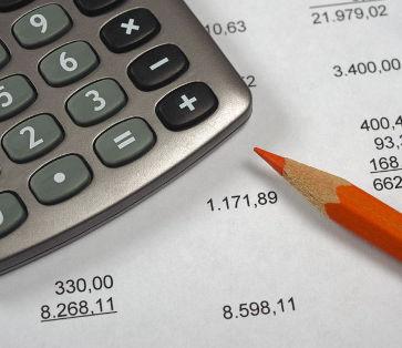 הכנת תקציב למלכ