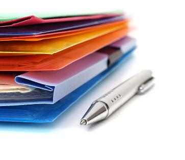 כתיבת נהלים בהתאם לדרישת רשם העמותות